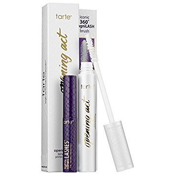 Tarte Tarte Opening Act Lash Primer + Lights, camera, lashes 4-in-1 mascara