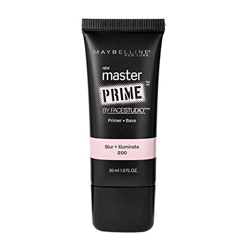 Maybelline - Master Prime Primer, Blur + Illuminate