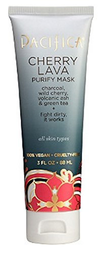 Pacifica - Cherry Lava Purify Mask