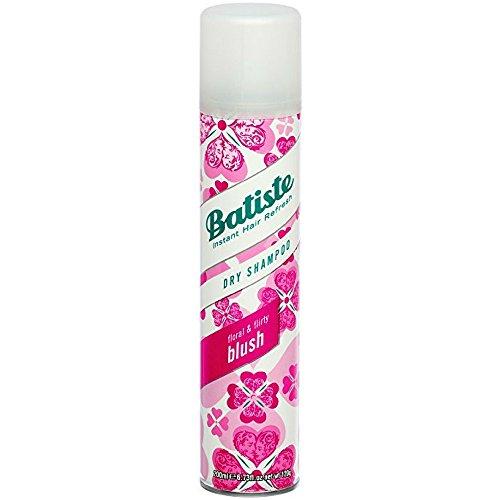 Batiste - Dry Shampoo, Blush Fragrance