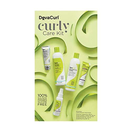 DevaCurl - Care Kit, Curly