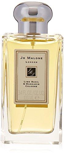 Jo Malone - Jo Malone Lime Basil & Mandarin Unisex Cologne Spray, 3.4 Ounce