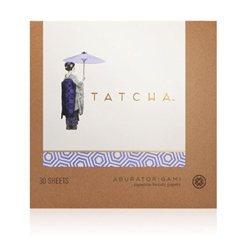 Tatcha - Original Aburatorigami