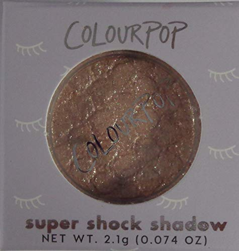 Colourpop - Colourpop Super Shock shadow Ladybird Ultra-Glitter .074 oz / 2.1 g
