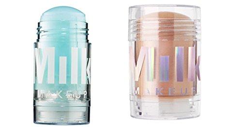 MILK MAKEUP - Milk Makeup Cooling Water and Mars Holographic Stick Set