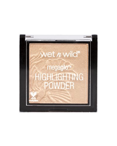 Wet 'n Wild - wet n wild Mega Glow Highlighter, Precious Petals, 5.4 Gram
