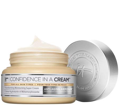It Cosmetics - Confidence in a Cream Moisturizer