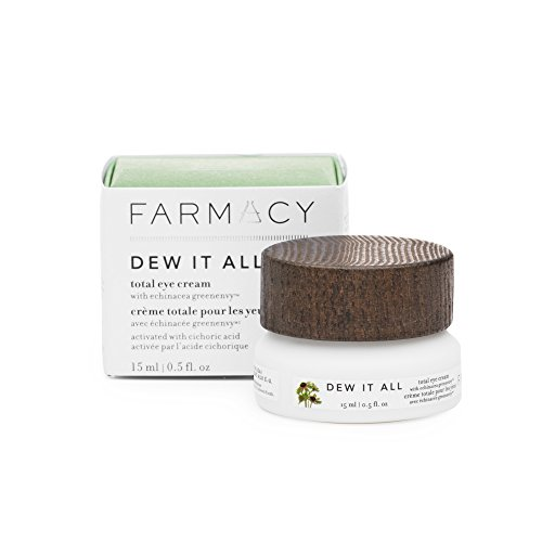 Farmacy -  Dew It All Total Eye Cream