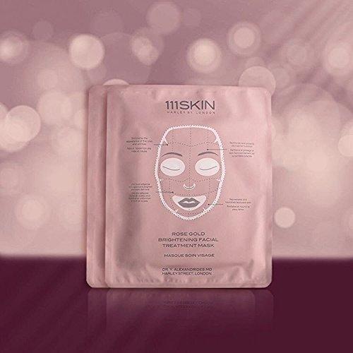111SKIN 24K Rose Gold Facial Treatment Mask