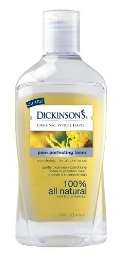 Dickinsons  - Original Witch Hazel Pore Perfecting Toner