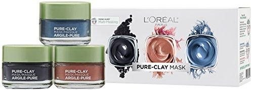L'Oreal Paris - Pure Clay Gift Set
