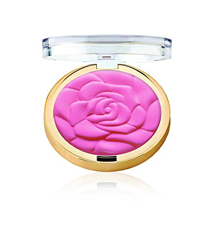 Milani - Powder Blush, Blossom Time Rose