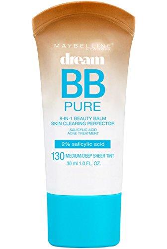 Maybelline New York - Dream Pure BB Cream