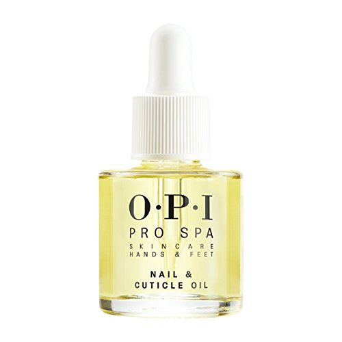 OPI - OPI ProSpa Nail & Cuticle Oil, 0.29 fl. oz.