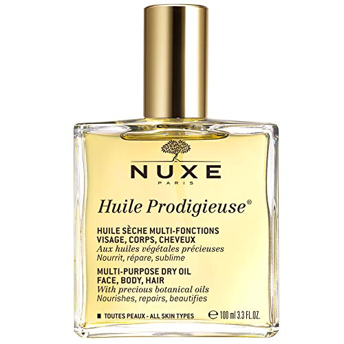 NUXE - Huile Prodigieuse Multi-Purpose Dry Oil