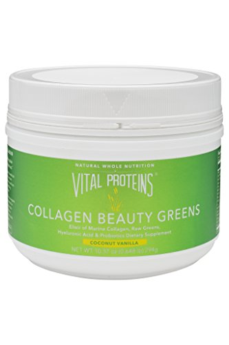 Vital Proteins - Collagen Beauty Greens