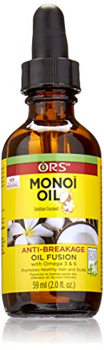 ORS - ORS Monoi Anti-Breakage Oil Fusion, 2 Ounce