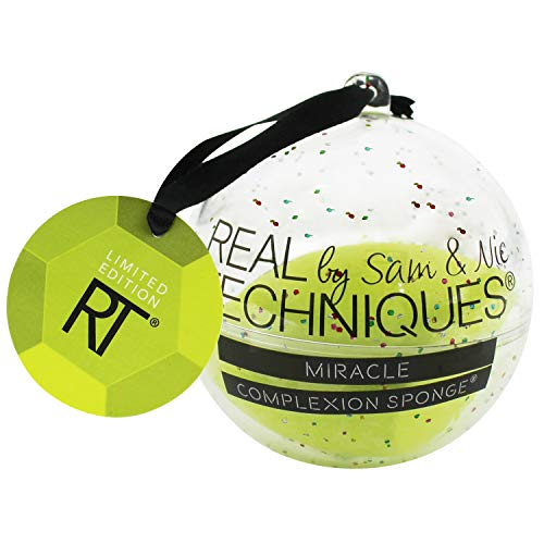 Real Techniques - Miracle Complexion Sponge Ornament Cosmetics Sponge