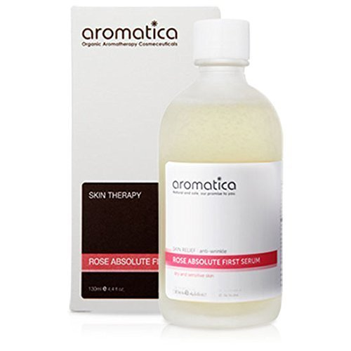 AROMATICA - Aromatica Rose Absolute First Serum 130ml