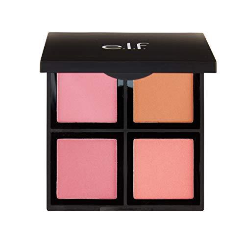 e.l.f. Cosmetics - Powder Blush Palette, Light