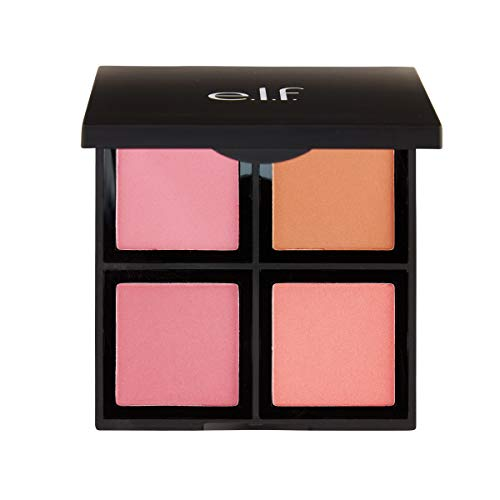 e.l.f. Cosmetics - Powder Blush Palette, Light