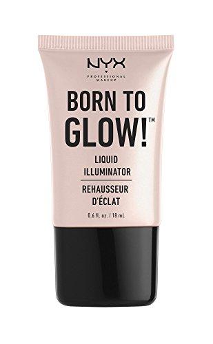 NYX - Born to Glow Liquid Illuminator, Sunbeam