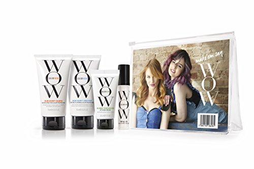 ColorWow - Wow To Go Travel Kit