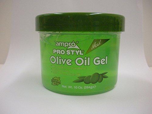 AmPro - Ampro Pro Styl Olive Oil Gel