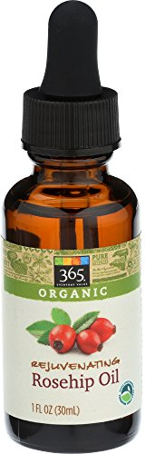 Whole Foods 365 Everyday Value - Organic Rosehip Oil