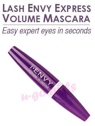 Kiss - I Envy Volume Mascara