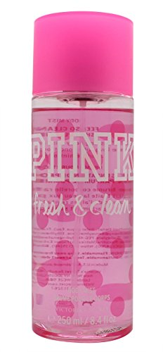 Victoria's Secret - Fresh & Clean for Women Body Mist