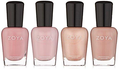 ZOYA - Zoya Polish Quad Nail Polish, Under The Mistletoe