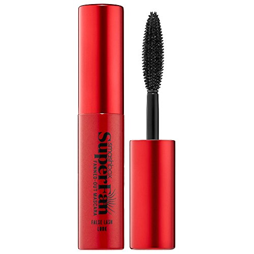Smashbox - Super Fan Mascara