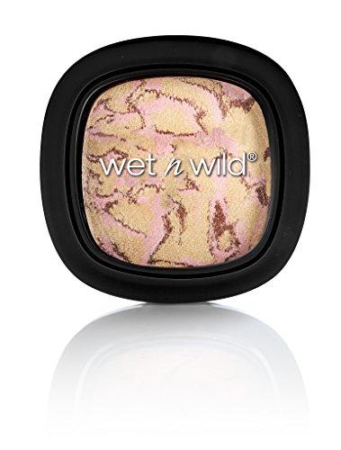 Wet 'n Wild - To Reflect Shimmer Palette, Boozy Brunch