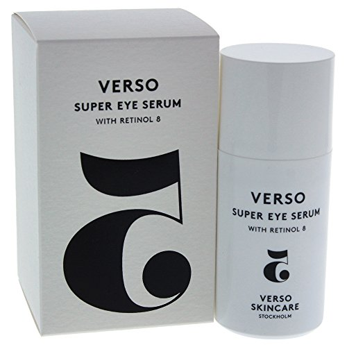 Verso Skincare - Verso Skincare Super Eye Serum 1 oz.