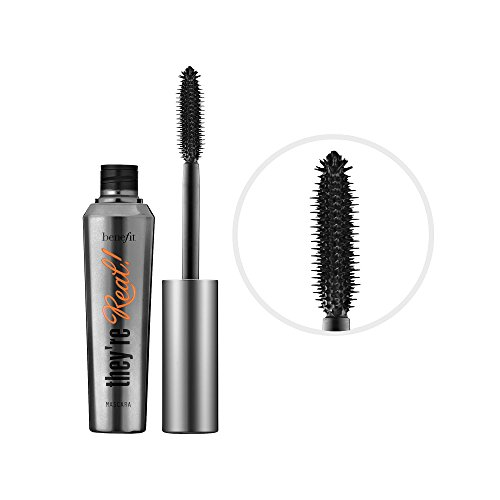Benefit Cosmetics Benefit They're Real Beyond Mascara, Brown, 0.3 Ounce
