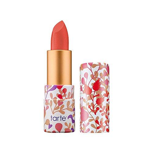 Tarte - Tarte Amazonian Butter Lipstick Pink Peony 0.1 oz