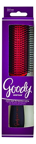 Goody - Goody Heritage Rubber Styler Brush