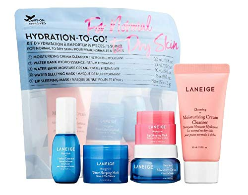 LANEIGE - LANEIGE Hydration To Go!