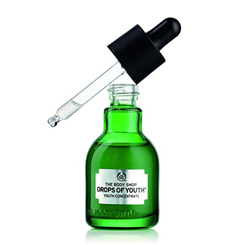 The Body Shop - Drops of Youth Concentrate