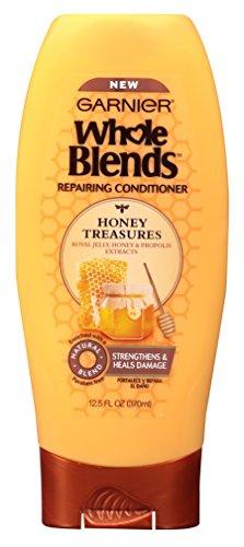 Garnier - Whole Blends Condition Honey Treasures