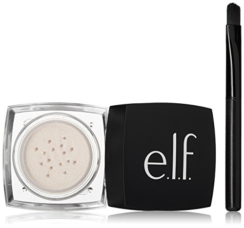 e.l.f. Cosmetics High Definition Undereye Concealer Setting Loose Powder
