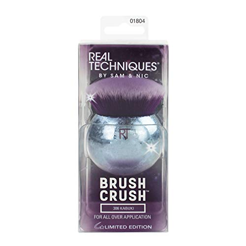 Real Techniques - Brush Crush, Kabuki