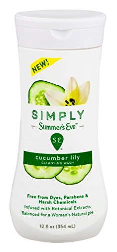Summer's Eve - Simply Cleansing Wash
