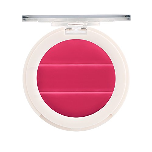 Undone Beauty - 3-in-1 Lip + Cheek Cream, Blazen