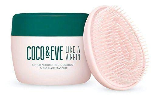 Coco & Eve - Like a Virgin Super Nourishing Coconut & Fig Hair Masque