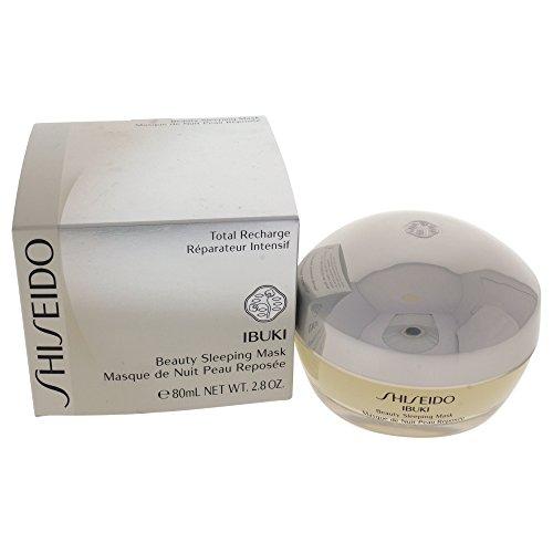 Shiseido - Ibuki Beauty Sleeping Mask