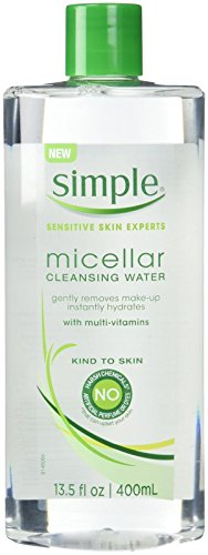 Simple - Kind To Skin Micellar Cleansing Water