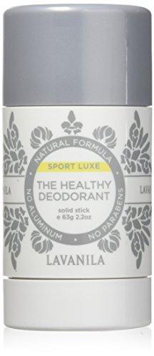 Lavanila Sport Luxe Healthy Deodorant Vanilla Breeze