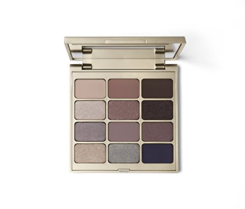 stila - stila Eyes Are The Window Shadow Palettes, Soul